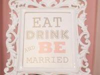 Wedding Signspiration