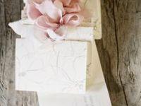 Shower & Wedding Ideas & Favors