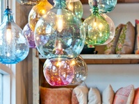 DIY things and ideas that inspire creativity for the home.