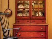 ~ Prim/Colonial Furniture ~