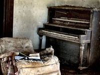 Desolated, abandoned places which have a story to tell
