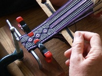 Weaving and Tapestry