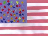 My kids were born in the USA so we celebrate July 4th every summer with a BBQ.  Here are a bunch of ideas to celebrate Independence Day!