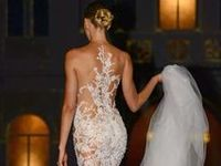 Only a small collection of some of our favourite bridal gowns