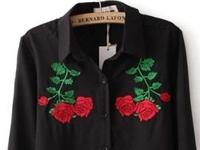 Women's Shirt & Blouse