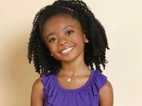 Little girl hair style ideas collection