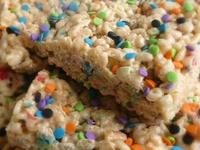 Rice Krispies / Popcorn