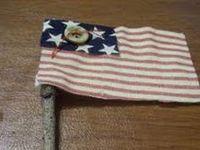Americana things to make