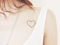 STYLE | tattoos