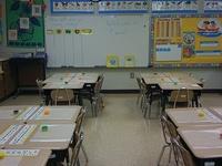 third grade teacher :)