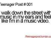 Us teenagers: