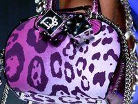 Love purses BIG PURSES! AND SPARKLES