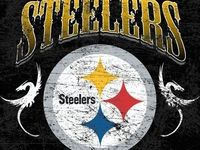 Pittsburgh steelers(: