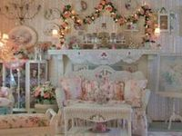 cozy shabby chic ideas