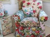 Charming Cottage Decor