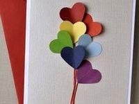 Arts & Crafts - Valentine's Day