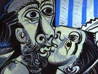 Pablo Picasso 1960-1973