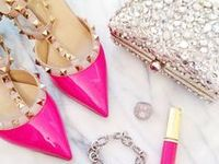 i just love pretty things <3
