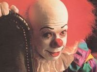 The horror of the clown