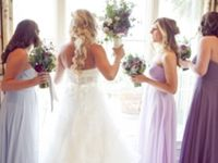 Bridal Party Dress Inspiration
