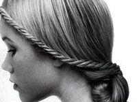 Medium to Long Hair Ideas