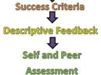 Reflection, Feedback and Goal Setting