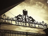 Liverpool FC. The greatest club in the world