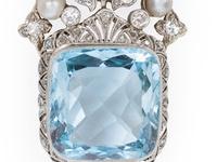 Art Nouveau Juwelen