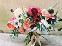 Flowers/Wedding inspiration for Brides