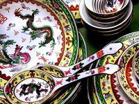 My ceramic colections n others... Plate, Saucer, Tea cup, Dinner Set, Tea Set, Jar, Pottery etc.