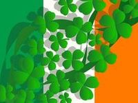 Irish, Ireland