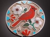 Hopi, Zuni, Santa Domingo & Navajo jewelry