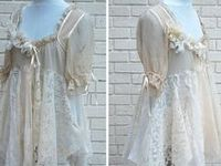 Upcycled Fashion/Clothing