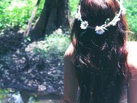 Hair & Accessories.