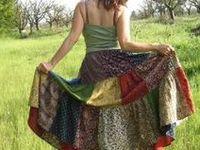 Jag älskar kjolar!!