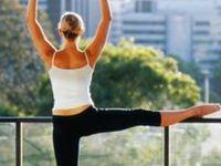 Health/ Fitness