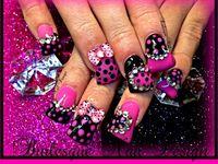 Nail polish colors n designs!