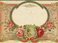 Vintage images for scrapbooking, crafts, mixed media, altered art, decopauge and collage projects