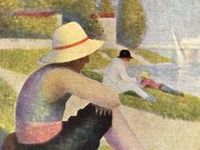 French Art: Georges-Pierre Seurat