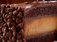 Mmmmm dessert . . .