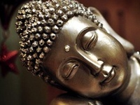 Love Buddhas and zen and peace and serene places ...meditation, quiet, me time <3
