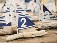 Shells, driftwood, sea glass, stones, fossils. All things coastal and nautical to make, create and inspire.