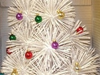 Ideas for making your home warm and cozy for the holidays.