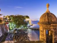 Places, people, flora, fauna, animals, and the culture of the  beautiful island of Puerto Rico