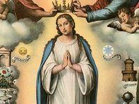 Madonnas, alters, shrines, icons, etc.