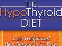 Special Diets 16 Hypothyroid Diet