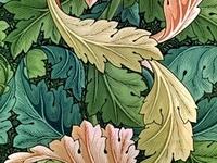 Icon: William Morris