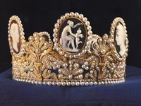 Crown Jewels / Tiaras, Jewels of Royalty