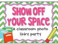 Themes and Ideas for your classroom
