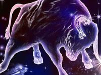 I'm a Taurus, born May 12th. Quotes, Facts and even a few Taurean Celebrities thrown in. :)